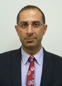Mr Elie Khoury