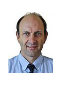 Albury Wodonga Private Hospital specialist Heinrich Schwalb