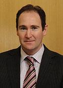 Dr Jeremy Kolt
