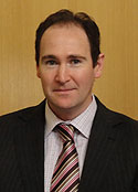 Albury Wodonga Private Hospital specialist Jeremy Kolt
