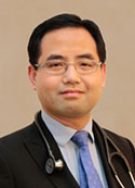 Albury Wodonga Private Hospital specialist Lindsay (Ling Hsi) Chow