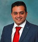 Albury Wodonga Private Hospital specialist Prathap Hegde