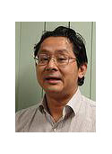 Mr Sohei Nakagawa